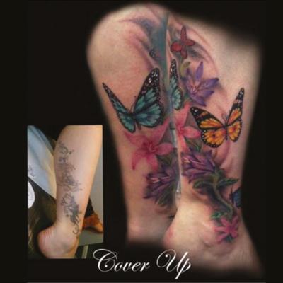 Tatuaje cover Barcelona