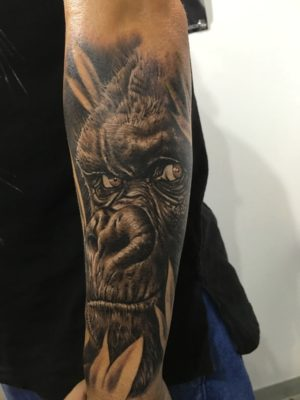 tatuaje David Canillas