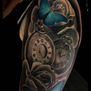 Watches - Fran Blanco