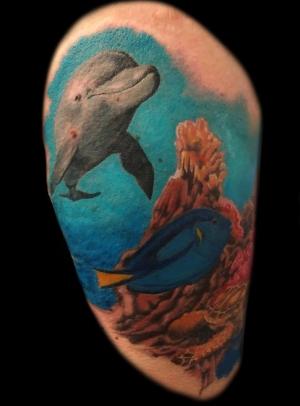 tattoo marino