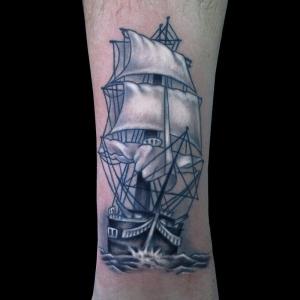 tatuaje-galeon