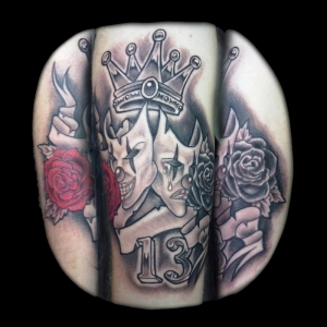 tatuaje-tradicional-13-rosas