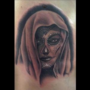 tatuajes-catrina