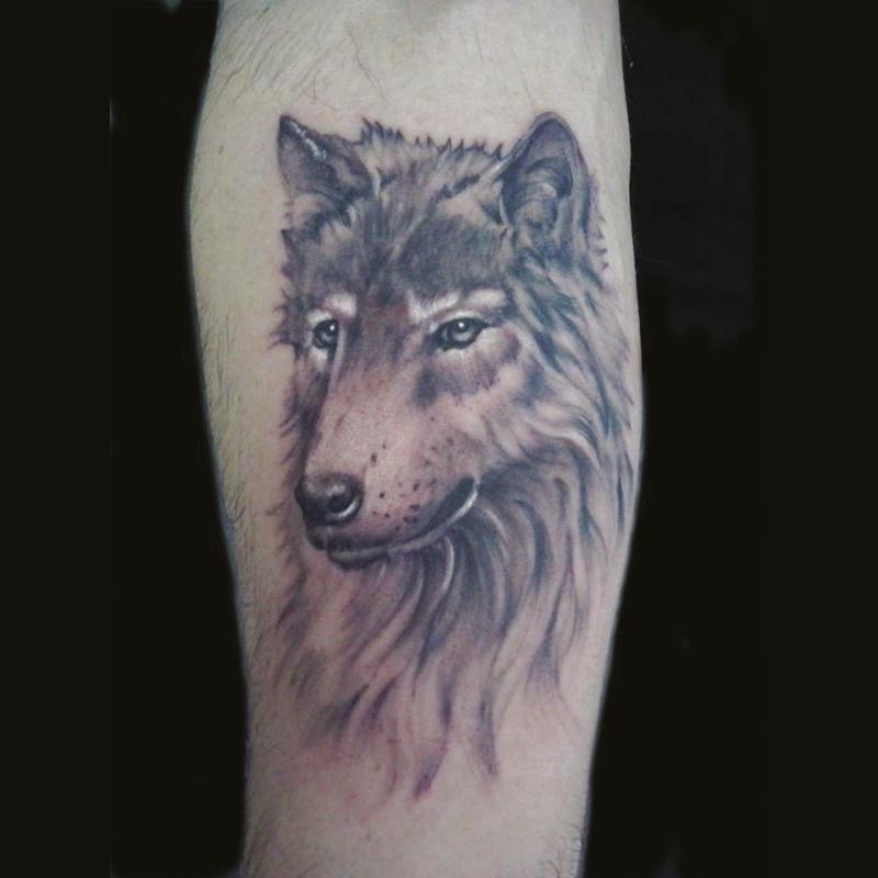 Tatuajes En El Brazo Sombras javi granged - tatuador especializado en realismo - pro-arts barcelona