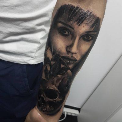 Tatuajes Barcelona - Pro-Arts Tattoo